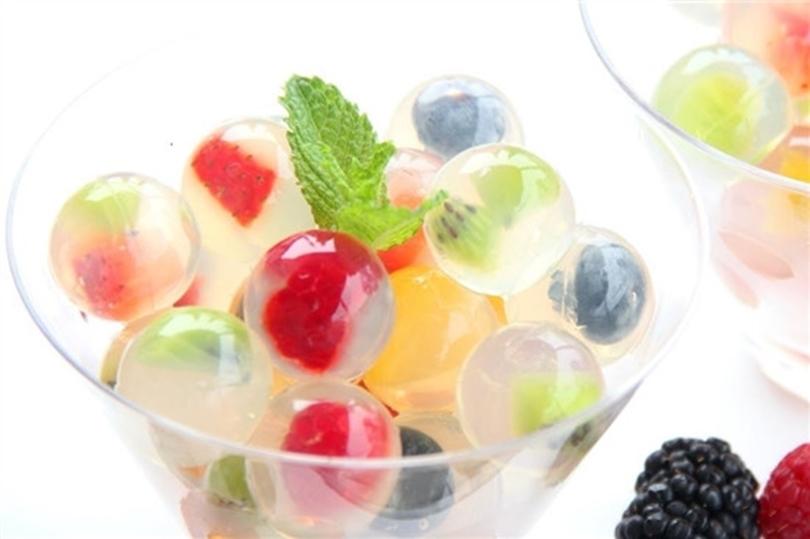2 cách làm thạch trái cây mát lạnh vừa đơn giản lại ngon miệng