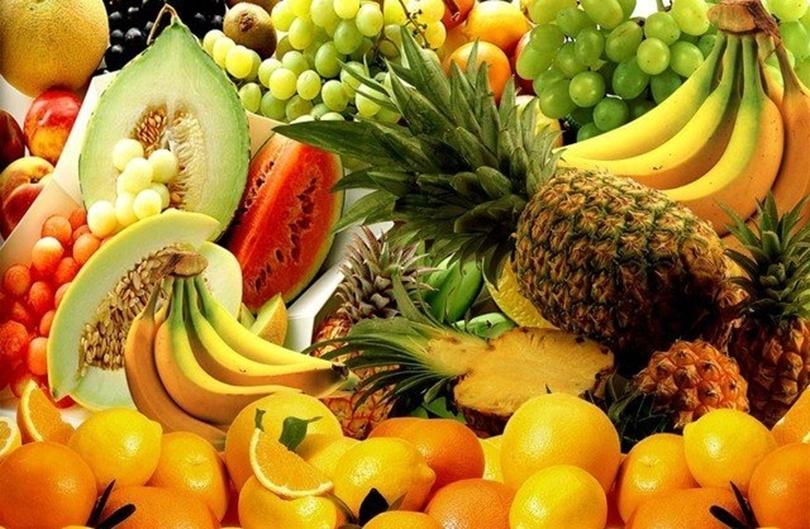 Các loại trái cây giúp người cao tuổi tăng cường sức khỏe