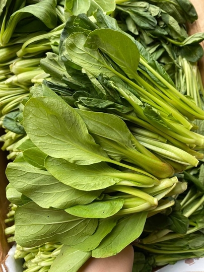 Picture of CẢI NGỌT (500gr)